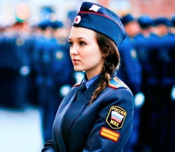 9 policiais mais bonitas do mundo, é impossível não se apaixonar por elas