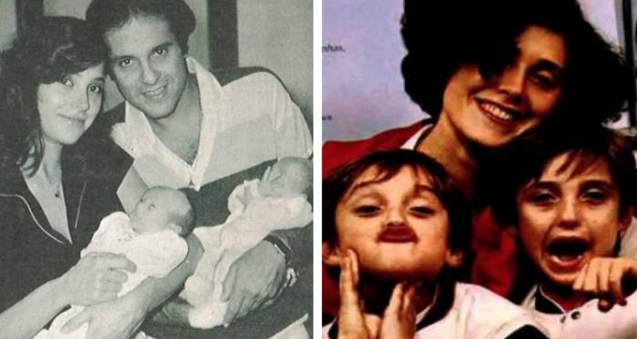 7 famosos que perderam seus filhos de forma trágica e você não sabia